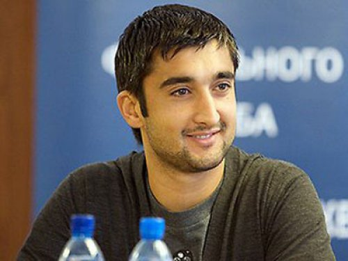 Каррера лично заинтересован в переходе Самедова в «Спартак»
