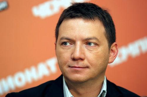 Известный спортивный комментатор поделился мнением об игре «Локомотива»