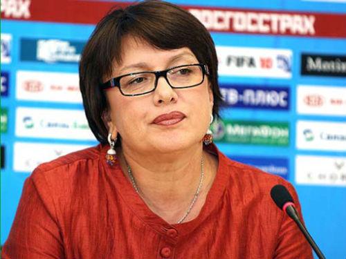Ольга Смородская заявила, что текущий сезон станет для нее решаюшим