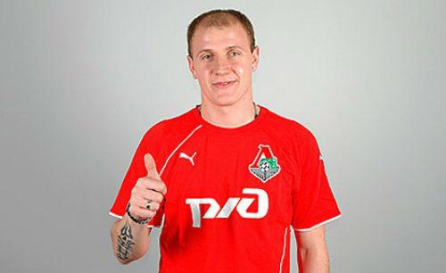 «Локомотив» не отпускает Сенияда Ибричича