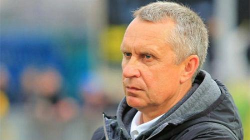Леонид Кучук прокомментировал результаты матча с «Ростовом»
