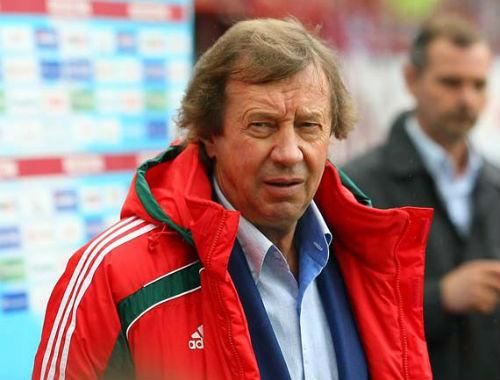 Бывший тренер команды раскритиковал трансферную политику «Локомотива»