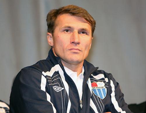 Олег Веретенников: «Лично я в Павлюченко верю»