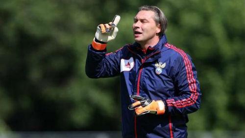 Сергей Овчинников: «Если случатся определенные моменты, игра команды просто рухнет»