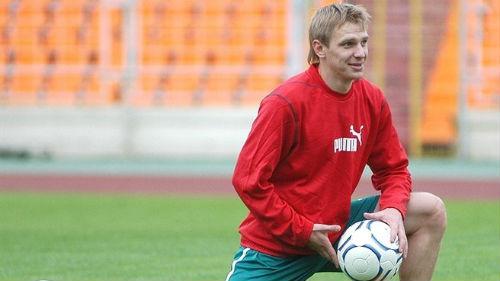 Ян Тигорев: «Разве принципиально, кто возглавляет команду — украинец, россиянин, белорус?»