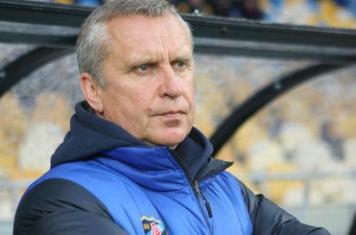 Леонид Кучук стал лучшим тренером российского чемпионата в августе