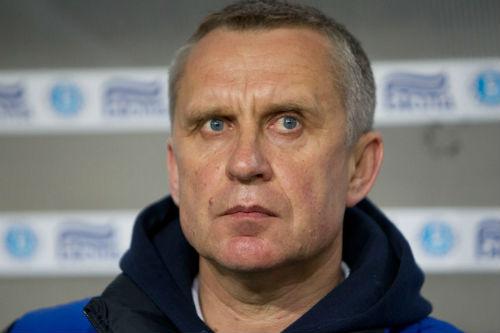 Леонид Кучук: «Для футболистов каждая игра – это испытание»