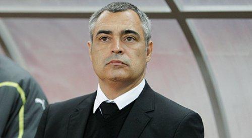 Бывший тренер железнодорожников Жозе Коусейру возглавил «Виторию»