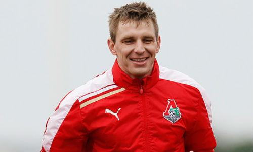 Ян Тигорев: «На таком поле сложно было показывать хорошую игру»