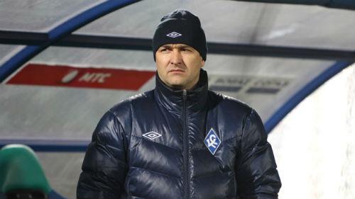 Александр Цыганков: «Мы не рассчитывали сегодня играть первым номером»
