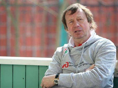 Юрий Сёмин: «Зенит» вряд ли отдаст золото в этом сезоне»