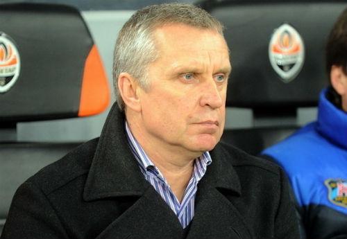 Леонид Кучук: «Мы стараемся играть в красивый футбол»