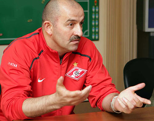 Станислав Черчесов: «Нынешний «Локо» чрезвычайно серьезный соперник для любого клуба»