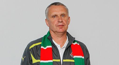 Леонид Кучук: «Мы пытались разбежаться, но игра останавливалась»