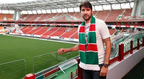 Ведран Чорлука: «Я всегда открыт для помощи молодым футболистам»