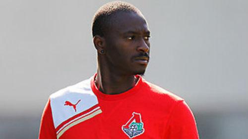 Ндойе включен в список кандидатов на звание лучшего футболиста Африки 2013 года
