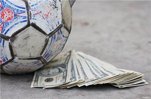 Госкомпаниям могут запретить финансировать спортивные клубы