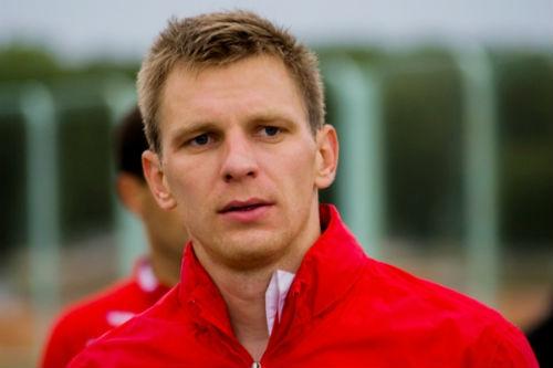 Тигорев пропустит матчи с «Крыльями» и «Амкаром»