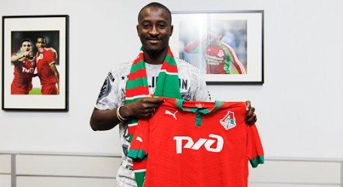 Ндойе забил более 10 голов в 20 матчах