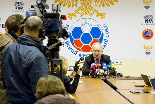 «Локомотив» оштрафован в десятый раз