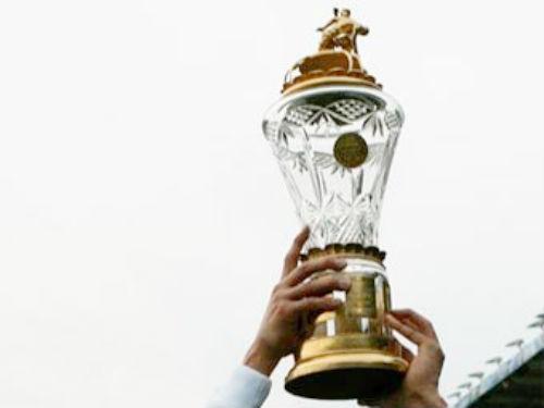 Кубок премьер-лиги будет вручен чемпиону позже