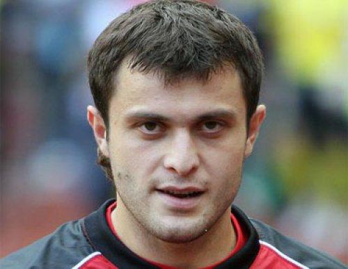 Касаев перешел в «Локомотив»