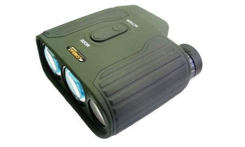 Электронный прибор для ночной охоты