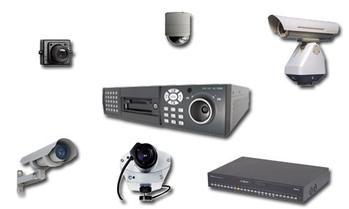 Особенности монтажа системы видеонаблюдения