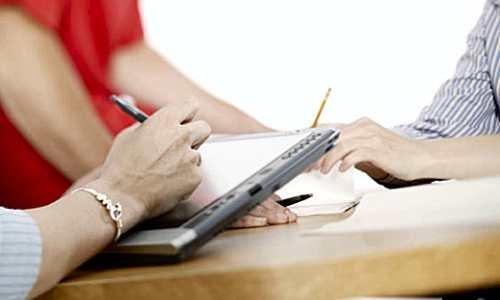 Восстановление регистрационных данных