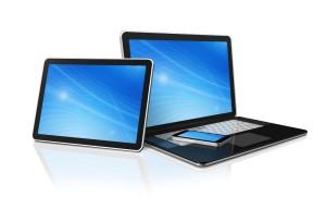 Доверьте ремонт компьютерной техники и смартфонов профессионалам