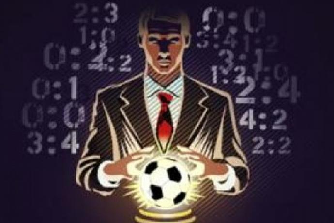Как добиться успеха в прогнозировании футбольных матчей?