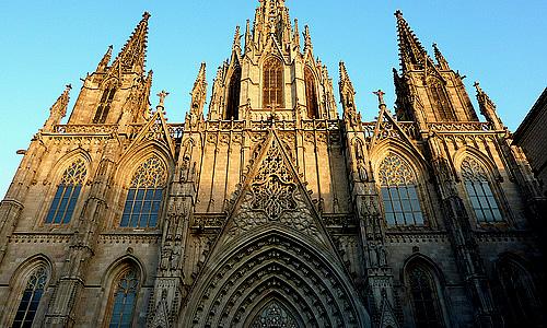 Обзор сайта http://www.tui.ru/Tours/Europe/Spain/